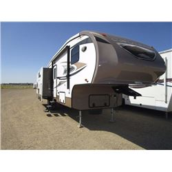 2012 CrossRoads RV Cruiser 30BH