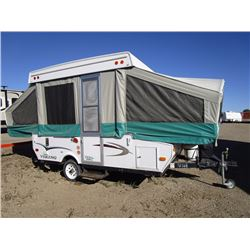 2010 Forest River Viking 1906ST