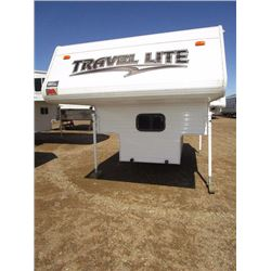 2015 Super Lite Travel Lite 770SL