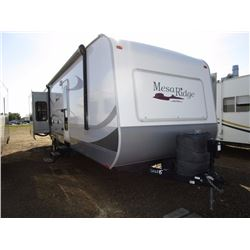 2013 Open Range RV Mesa Ridge MR320RES