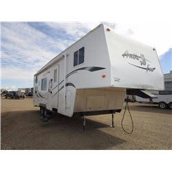 2008 Northwood Arctic Fox 27-5B