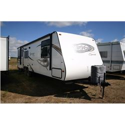 2012 Forest River Sport 296