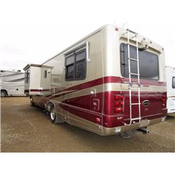 2005 Thor Airstream Land Yacht