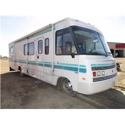 1994 Winnebago Sunrise 31RQ