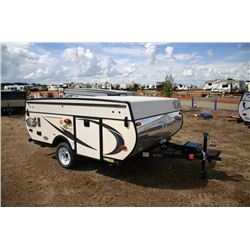 2017 Forest River Viking 1906