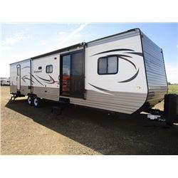 2015 Gulf Stream Kingsport Travel Trailer 380FRS