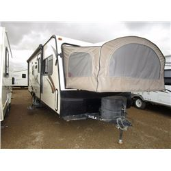 2015 Dutchmen Kodiak Expandable 222ES