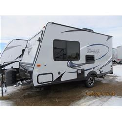 2017 Dutchmen Kodiak Ultra Lite Expandable 172E