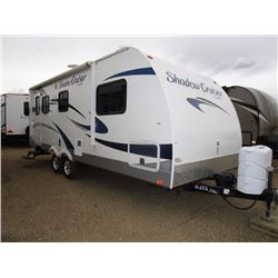 2012 Cruiser RV Shadow Cruiser 225RB