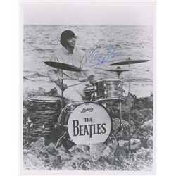 Beatles: Ringo Starr