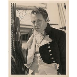 Mutiny on the Bounty: Charles Laughton