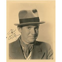 Three Stooges: Ted Healy