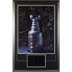 Hockey: Stanley Cup