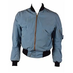 MA-7: Scott Carpenter's Personally-Owned and -Worn Flight Jacket