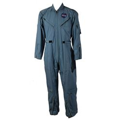 MA-9: Gordon Cooper's Personally-Owned and -Flown Flight Suit