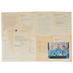 Apollo 1 Collection of Post Tragedy Review Documents