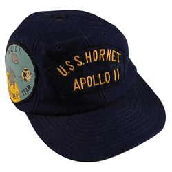 Apollo 11 Recovery Hat