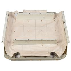 ERNO–Spacelab Coldplate Support Structure