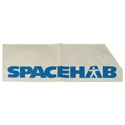 Spacehab Large Name Panel