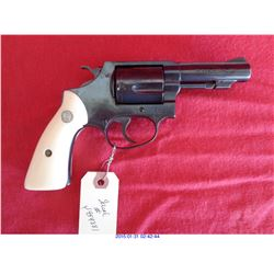 SMITH WESSON .38 SPECIAL