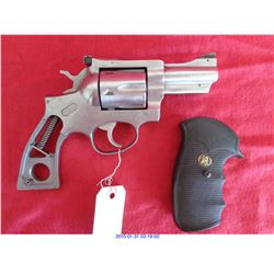 RUGER SECURITY SIX/H