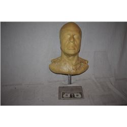 ZZ-CLEARANCE DISPLAY HEAD FOR MASKS HATS WIGS SCULPTING ETC 4