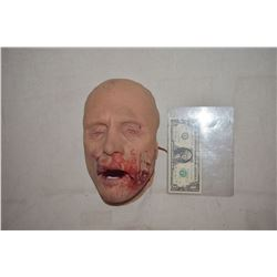 TRUE BLOOD SILICONE BLOODY FACE