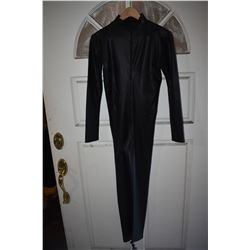 UNDERWORLD SCREEN USED SELENE JUMPSUIT KATE BECKINSALE