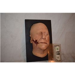 SIX FEET UNDER F/X SILICONE HEAD RIG