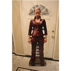 TERMINATOR 3 RISE OF THE MACHINES KRISTANNA LOKEN THEATER STANDEE