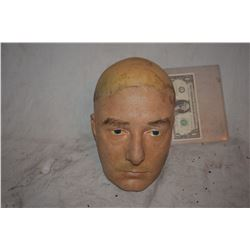 ZZ-CLEARANCE SEVERED FOAM HEAD