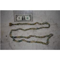 SLITHER GRANT CREATURE SCREEN USED HERO TENTACLE