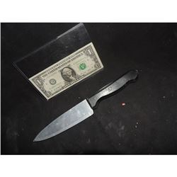 SEED OF CHUCKY SCREEN USED GLEN STUNT KNIFE