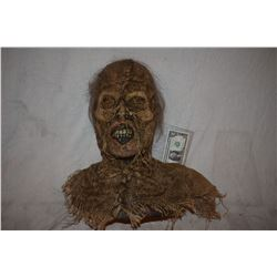 A HAUNTING IN CONNECTICUT 2 BURLAP GHOST BUST MASK