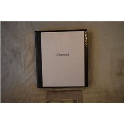 CHARMED PRODUCTION CONCEPT AND DESIGN BOOK