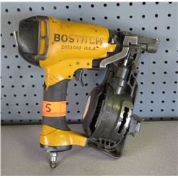 Stanley Bostitch Coiled Nail Gun