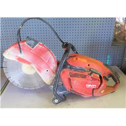 Hilti DSH 700-X Hand Held Gas Saw