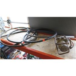 Concrete Vibratory Machine w/1 Hose