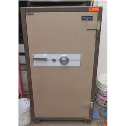 Large Major Safe, Combination Included