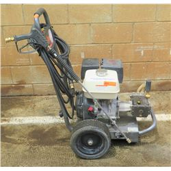 GNE Brave BRP 4030 HAR, 3000 PSI, 4.25 GPM, Pressure Washer, Powered by Honda GX340 w/Hose