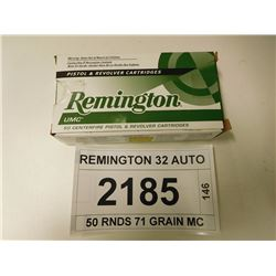 REMINGTON 32 AUTO