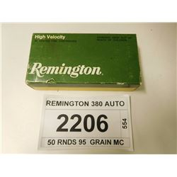 REMINGTON 380 AUTO