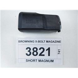 BROWNING X-BOLT MAGAZINE