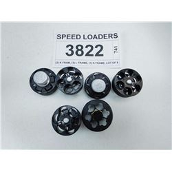 SPEED LOADERS