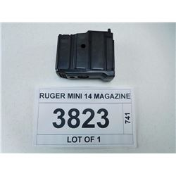 RUGER MINI 14 MAGAZINE