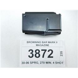 BROWNING BAR MARK II MAGAZINE