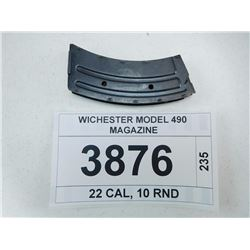 WICHESTER MODEL 490 MAGAZINE