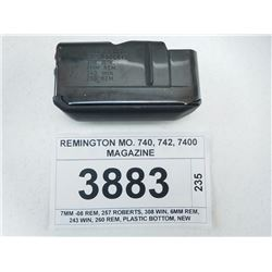 REMINGTON MO. 740, 742, 7400 MAGAZINE