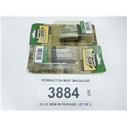 REMINGTON M597 MAGAZINE