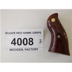 RUGER RED HAWK GRIPS